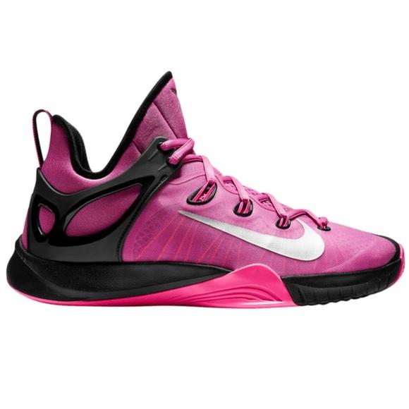 """c075909ef7c465 Kay Yow x Nike HyperRev 2015 """"Think Pink"""" Men s"""
